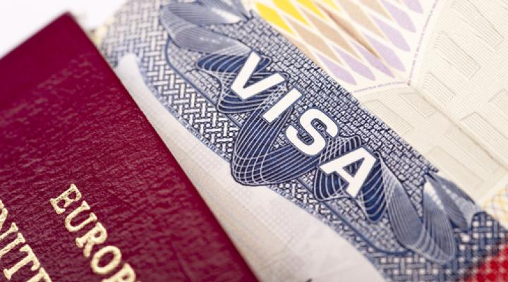 Non-EU working Visa Malta